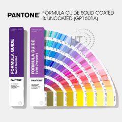 PANTONE FORMULA GUIDE GP1601A M