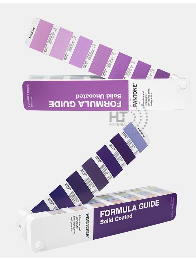 PANTONE FORMULA GUIDE SOLID GP1601A 11