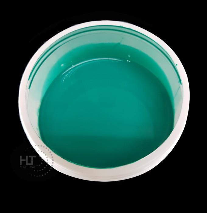 PVC EMULSION GREEN