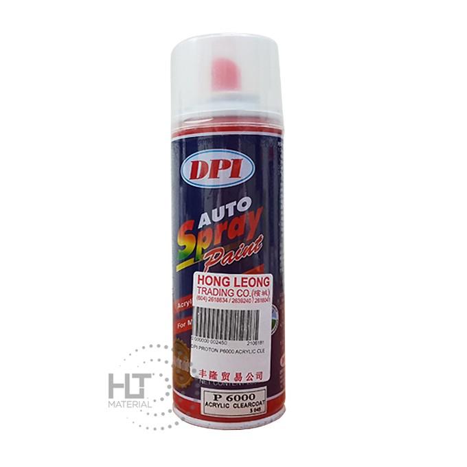 DPI SPRAY PROTON P6000