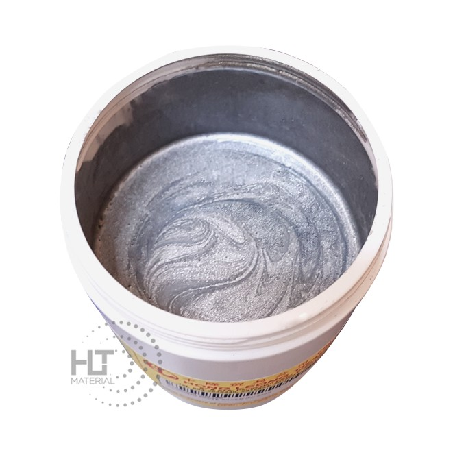 DRAWING PASTE SILVER M