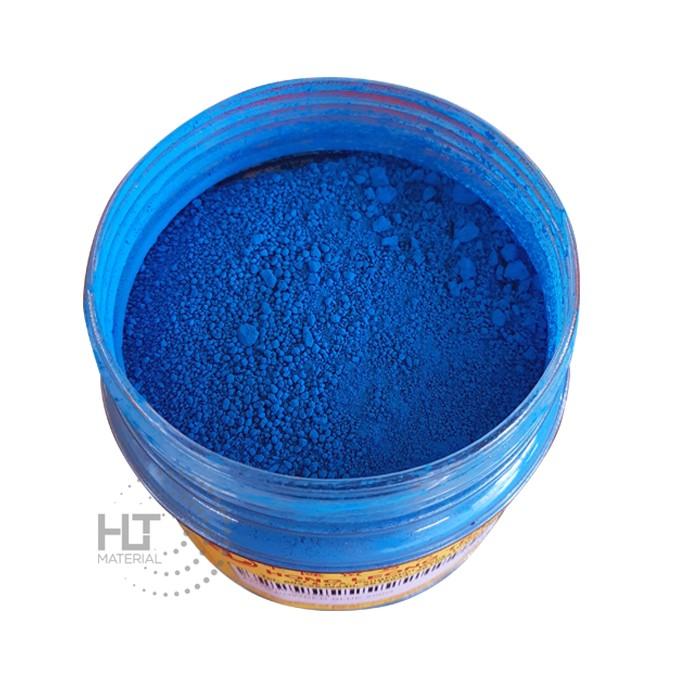 FLUORESCENT POWDER BLUE