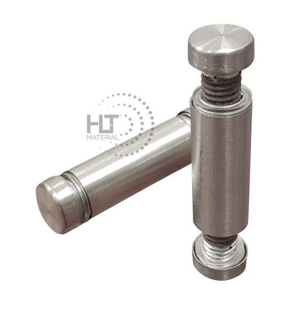 HAIRLINE NUT 12 X 30 MM