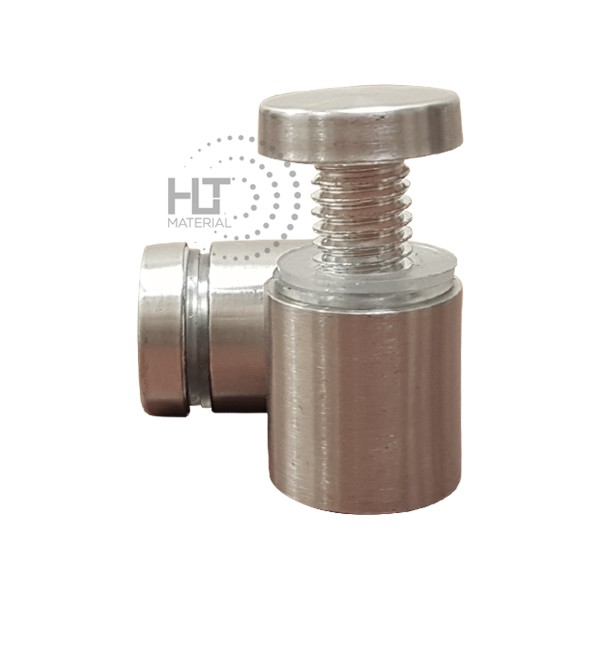 HAIRLINE NUT 18 X 25 MM