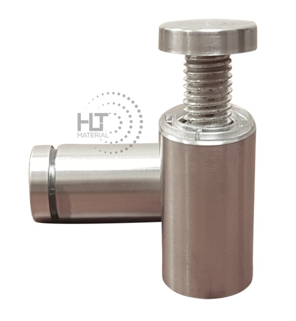 HAIRLINE NUT 18 X 40 MM