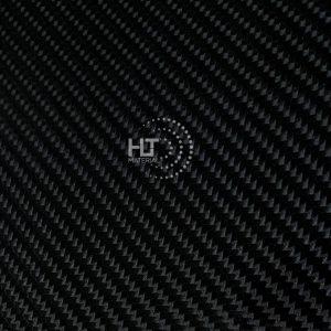 CARBON STICKER 5D BLACK