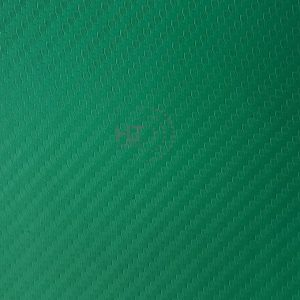 CARBON STICKER PEARL GREEN