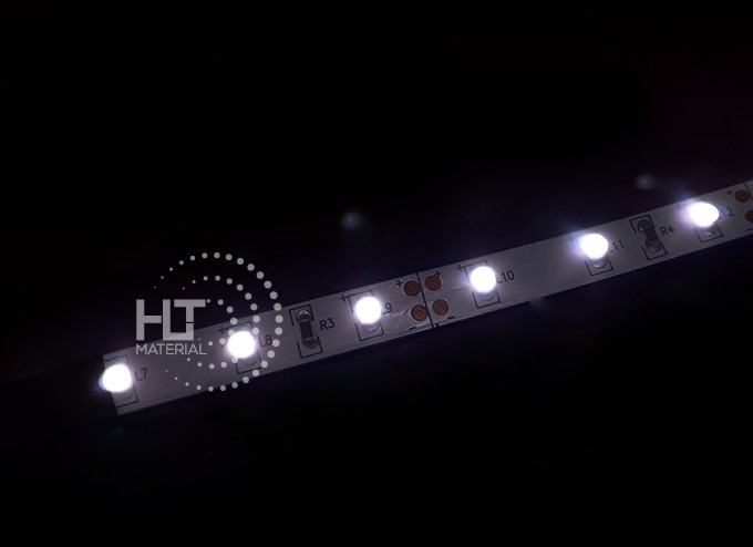 LED H.Z. S.L.B. NW 30CM 18L-WE