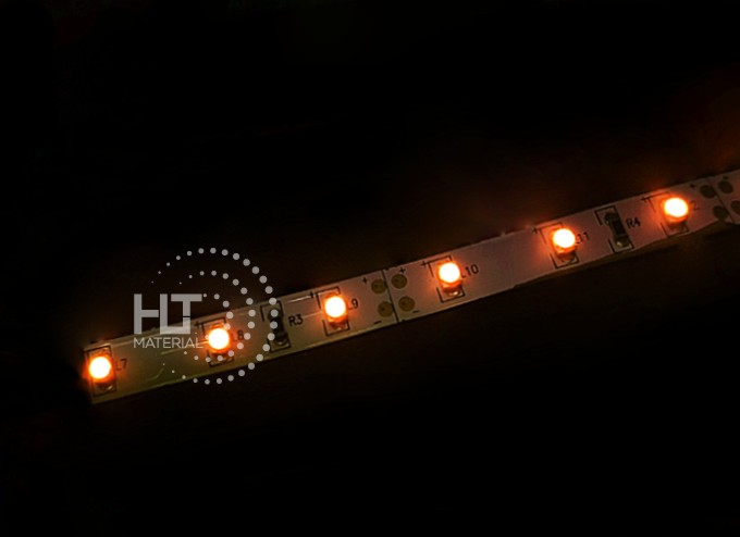 LED H.Z. S.L.B. NW 30CM 18L-YW