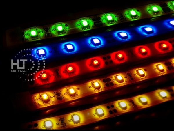 LED H.Z. S.L.B. WP 50CM 30L M