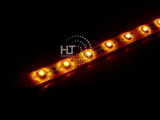 LED H.Z. S.L.B. WP 50CM 30L-YW
