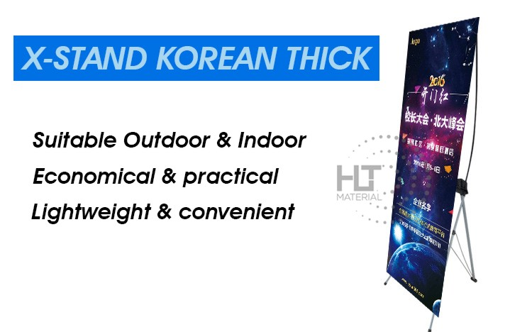 X STAND KOREAN THICK 1