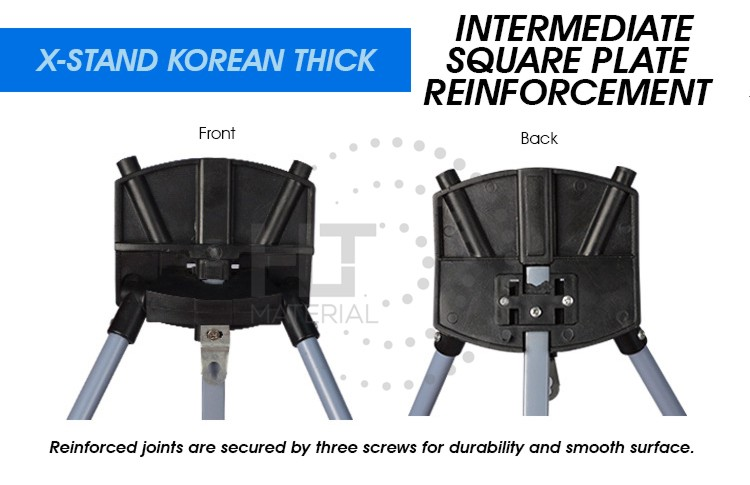 X STAND KOREAN THICK 7