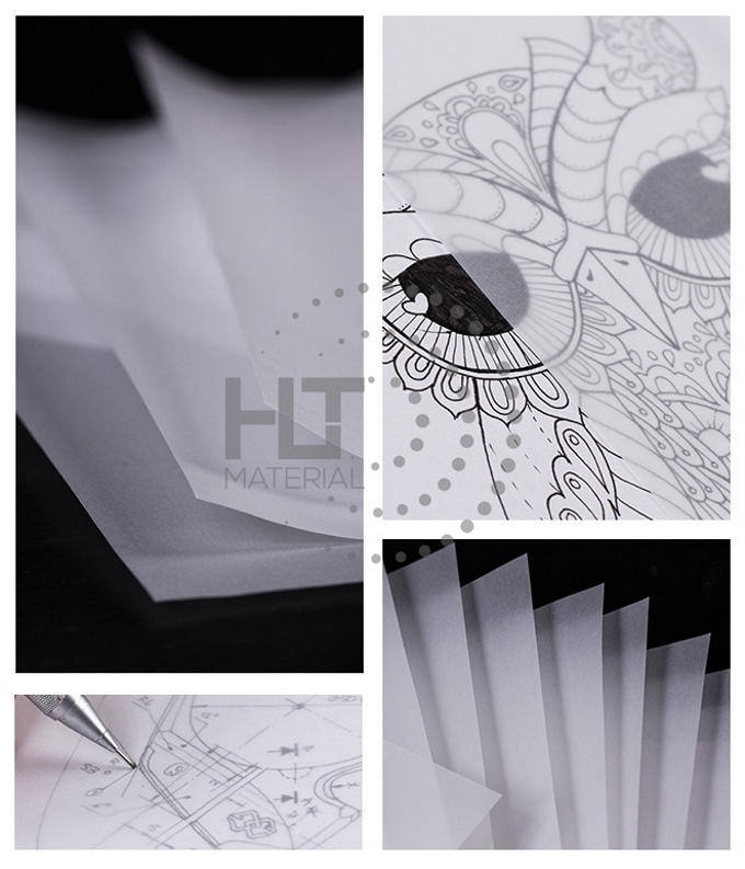 TRACING PAPER 1