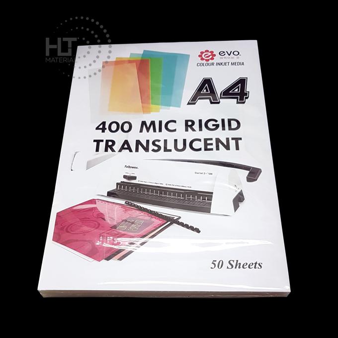 RIGID TRANSLUSCENT M