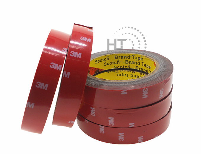 3M 4229P ACRYLIC DS FOAM TAPE 1