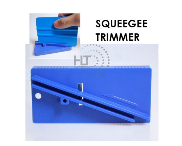 SQUEEGEE TRIMMER M