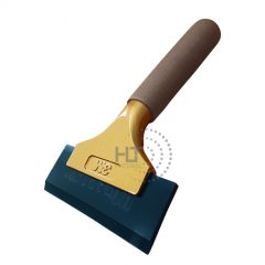 3M GOLD ALUMINUM HANDLE SCRAPER M