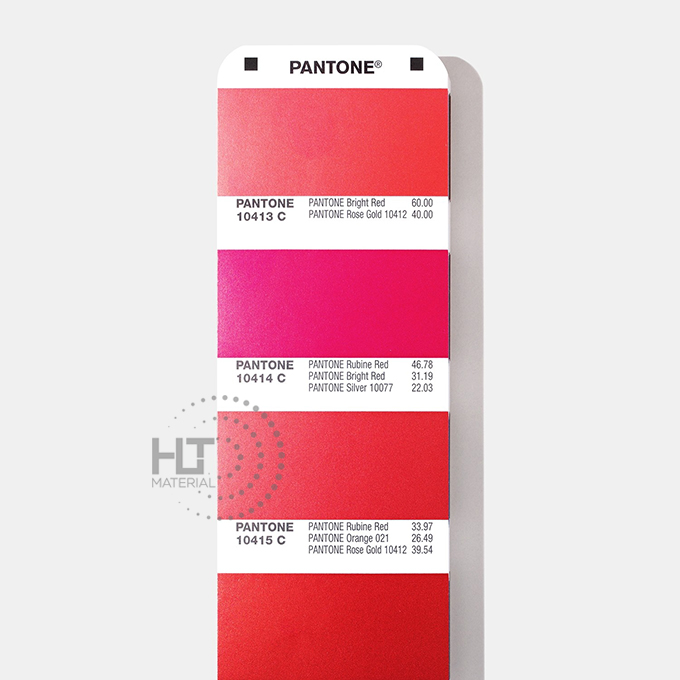 PANTONE METALLICS GUIDE GG1507A 3